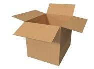 Картонная коробка (архивная)