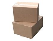 Картонные коробки б/у